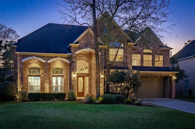 74 N Veilwood Circle, The Woodlands, TX 77382 (MLS #89922818) :: Texas Home Shop Realty
