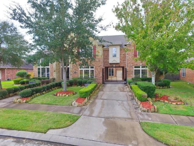 1019 Summer Cape Circle, League City, TX 77573 (MLS #89925762) :: Connect Realty