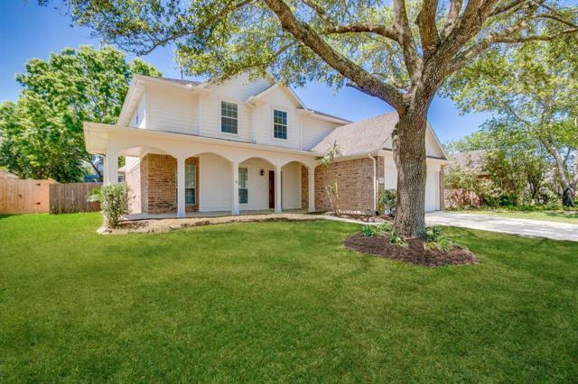1814 Barretts Glen Drive, Pearland, TX 77581 (MLS #89926387) :: Texas Home Shop Realty
