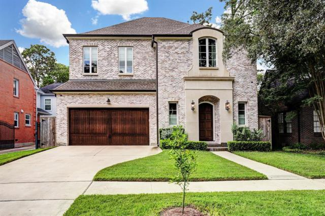 2135 Dryden Road, Houston, TX 77030 (MLS #8992662) :: The Sansone Group