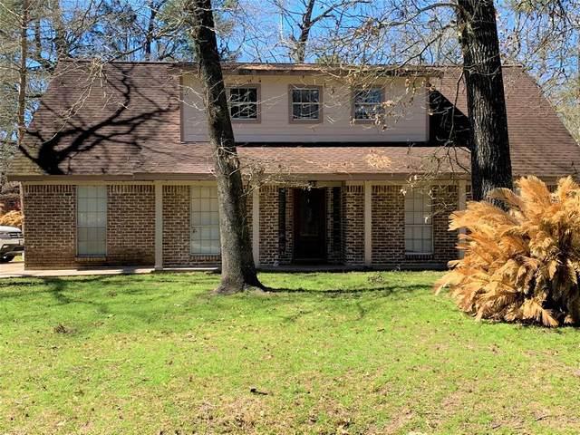 24803 Glen Loch Drive, Spring, TX 77380 (MLS #89927028) :: The Freund Group