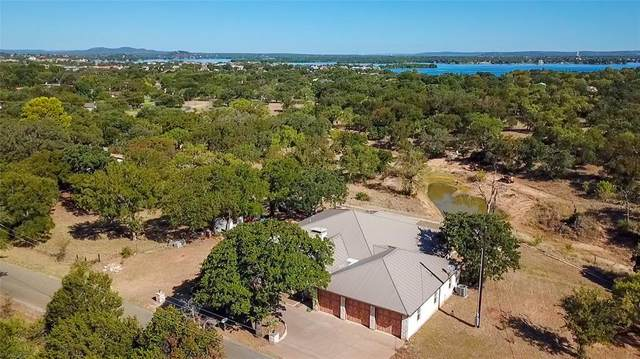 3115 Ranchette Road, Horseshoe Bay, TX 78657 (MLS #8992784) :: Guevara Backman