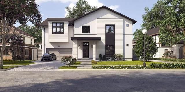 3207 Georgetown Street, Houston, TX 77005 (MLS #89941117) :: Lerner Realty Solutions