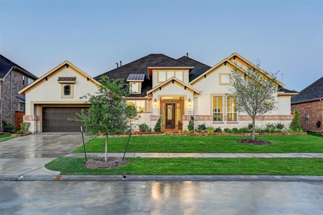5706 Crockett Creek Court, Houston, TX 77059 (MLS #8994157) :: Giorgi Real Estate Group