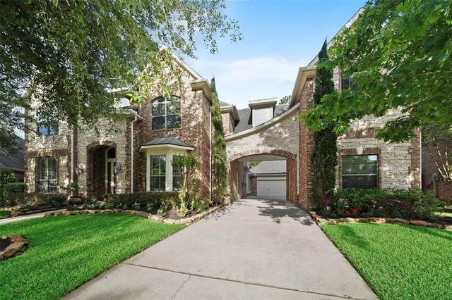 7726 Creek Water Lane, Humble, TX 77396 (MLS #89942410) :: TEXdot Realtors, Inc.