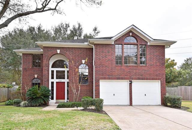 207 S Meadows Court, Sugar Land, TX 77479 (MLS #89943760) :: The Bly Team