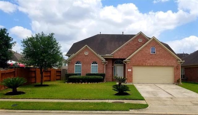 1311 York Creek Drive, Houston, TX 77090 (MLS #89945539) :: Christy Buck Team