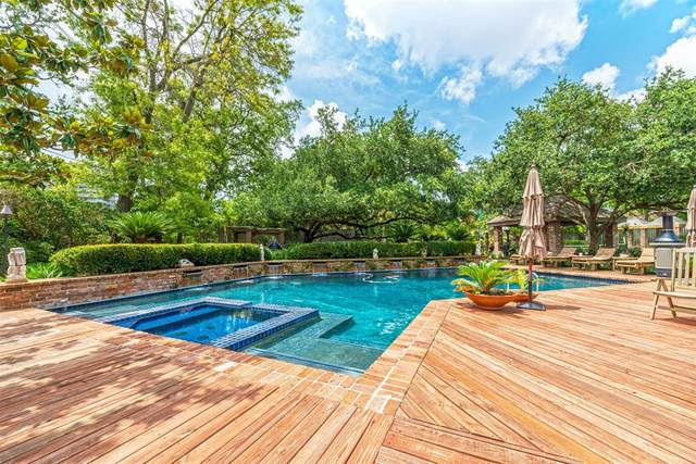 9 West Lane, Houston, TX 77019 (MLS #89945640) :: Connect Realty