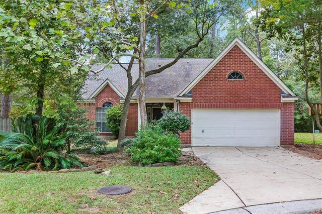 82 Natures Harp Court, The Woodlands, TX 77381 (MLS #89948047) :: The Sansone Group