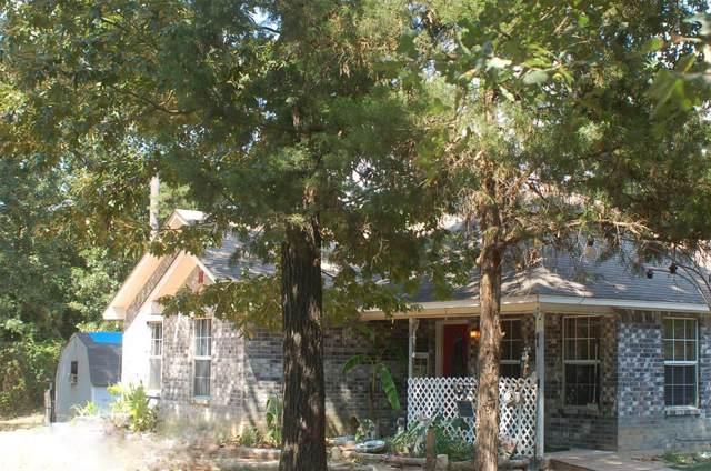 21266 Easy Street, Chandler, TX 75758 (MLS #8994870) :: Texas Home Shop Realty