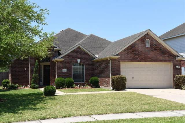2506 Suncreek Lane, Pearland, TX 77584 (MLS #89952642) :: Ellison Real Estate Team