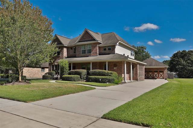 15426 Chichester Lane, Jersey Village, TX 77040 (MLS #89957611) :: Green Residential