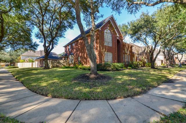 726 Johnson Ln Lane, Sugar Land, TX 77479 (MLS #89961524) :: Grayson-Patton Team