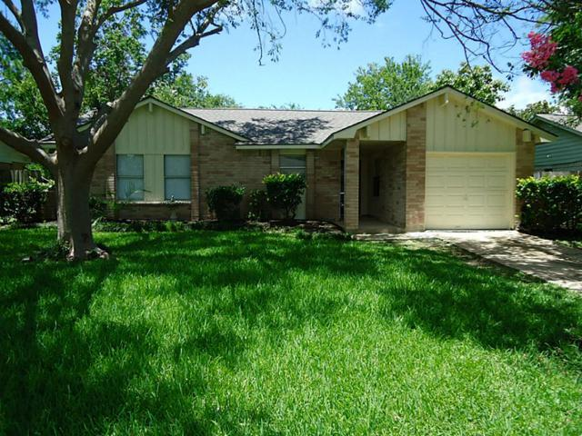 2516 Knoxville Drive, League City, TX 77573 (MLS #89964242) :: REMAX Space Center - The Bly Team