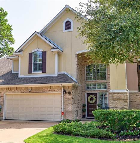 6807 Cypresswood Manor Street, Spring, TX 77379 (MLS #89971595) :: Ellison Real Estate Team