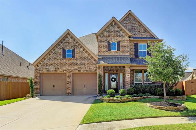 1706 Kennerly Manor Drive, Spring, TX 77386 (MLS #8997446) :: Giorgi Real Estate Group