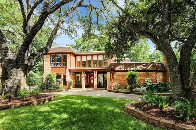10911 Riverview Drive, Houston, TX 77042 (MLS #89975110) :: Michele Harmon Team