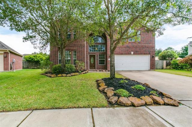 15302 Bent Twig Way, Cypress, TX 77433 (MLS #89976276) :: Magnolia Realty