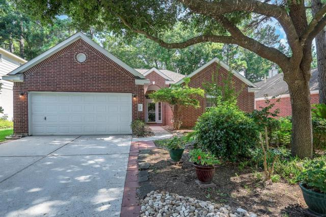 10 Wintergrass Place, The Woodlands, TX 77382 (MLS #89976289) :: Texas Home Shop Realty