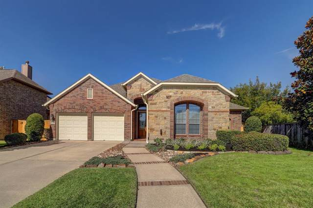 2710 King Point View Lane, Spring, TX 77388 (MLS #89979589) :: Texas Home Shop Realty