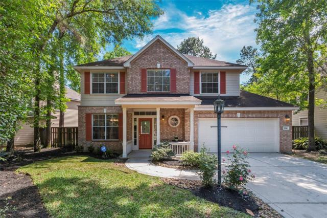 106 N Apple Springs Circle, The Woodlands, TX 77382 (MLS #89981858) :: Texas Home Shop Realty