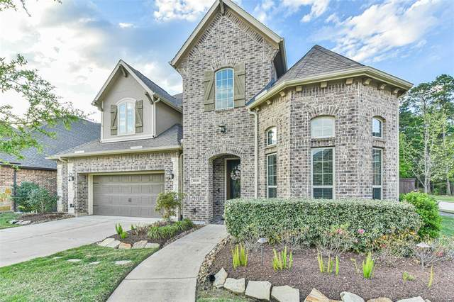 17638 Sequoia Kings Drive, Humble, TX 77346 (MLS #89982849) :: The Sansone Group
