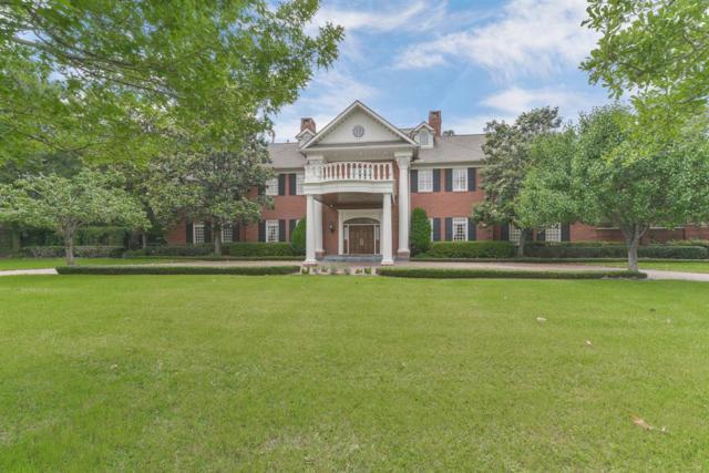 1 Derham Parc Street, Piney Point Village, TX 77024 (MLS #89983768) :: Texas Home Shop Realty