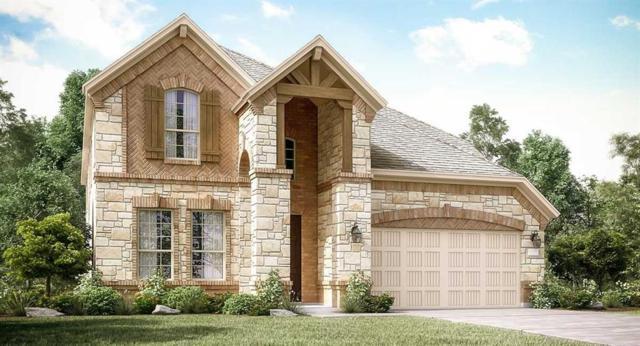 4222 Davis Oak Drive, Spring, TX 77386 (MLS #89987068) :: Texas Home Shop Realty