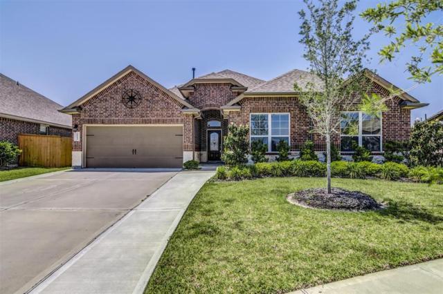 1614 Laslina Lane, League City, TX 77573 (MLS #89988028) :: Christy Buck Team