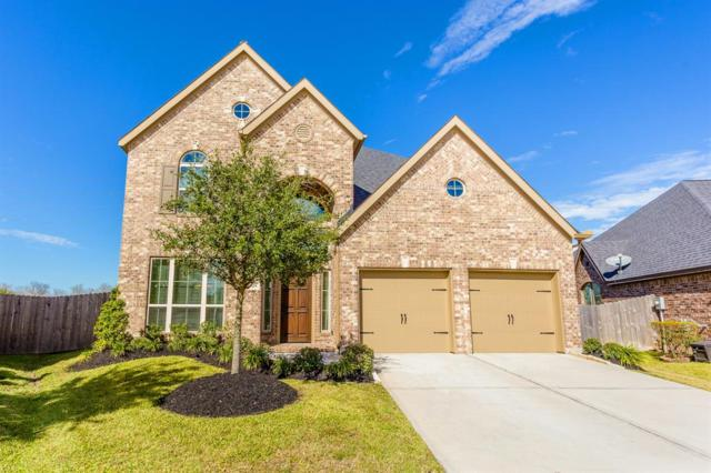 2926 Rivermist Lane, Richmond, TX 77406 (MLS #89988842) :: Texas Home Shop Realty
