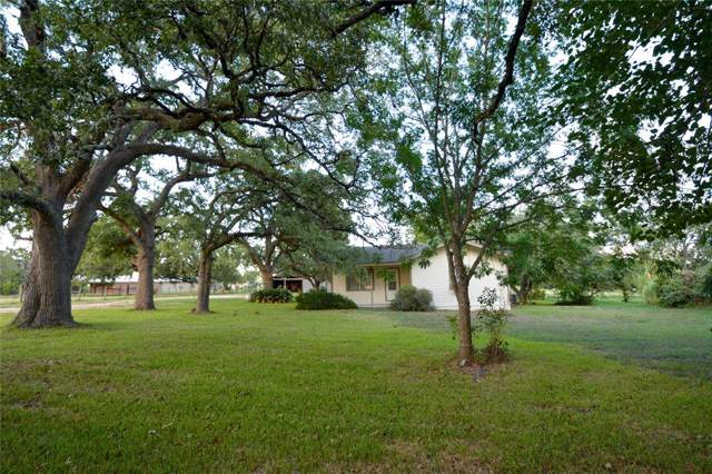 9416 Fm 244 Road, Anderson, TX 77830 (MLS #89990962) :: The SOLD by George Team