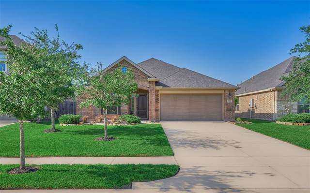 3523 Hamilton Bend Lane, Spring, TX 77386 (MLS #89991930) :: Michele Harmon Team
