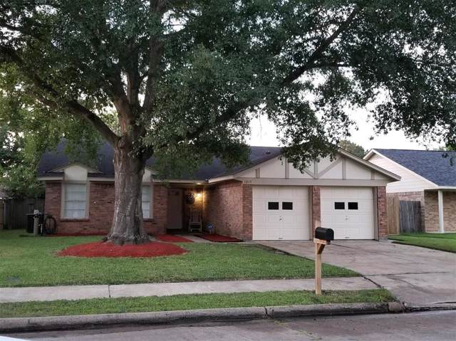 1215 Parry Sound, Pasadena, TX 77504 (MLS #89992082) :: The Queen Team