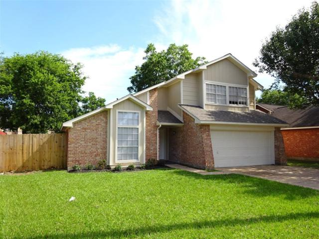 7215 Silver Star Drive, Houston, TX 77086 (MLS #89992135) :: Texas Home Shop Realty