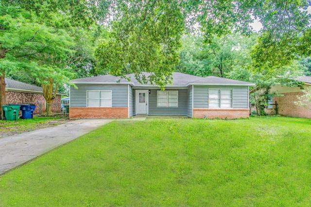 752 Dezso Drive, Alvin, TX 77511 (MLS #89992217) :: Texas Home Shop Realty