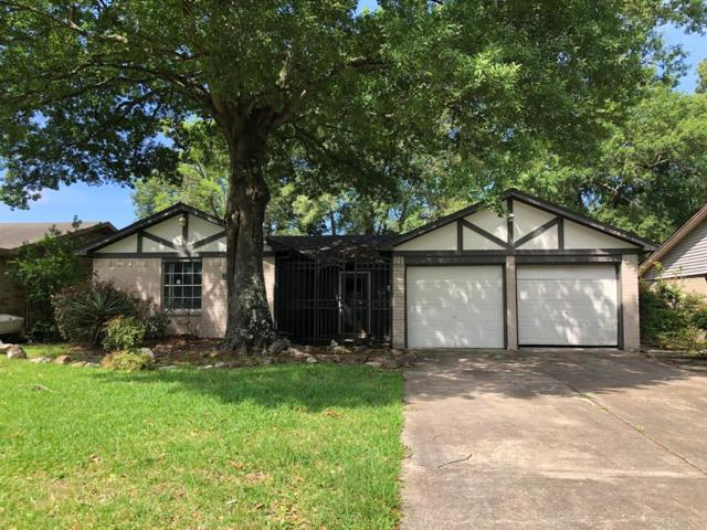 8623 Sherrywood Drive, Houston, TX 77044 (MLS #8999294) :: The Heyl Group at Keller Williams