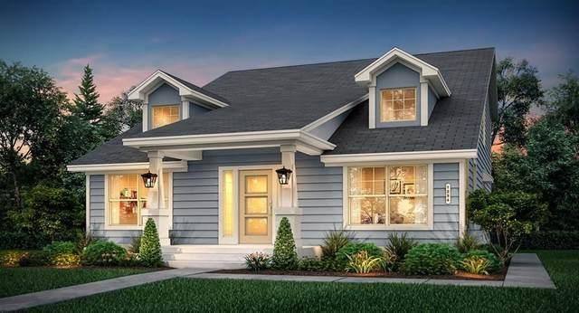 233 N Lynx Trail, Montgomery, TX 77316 (MLS #89993337) :: Giorgi Real Estate Group