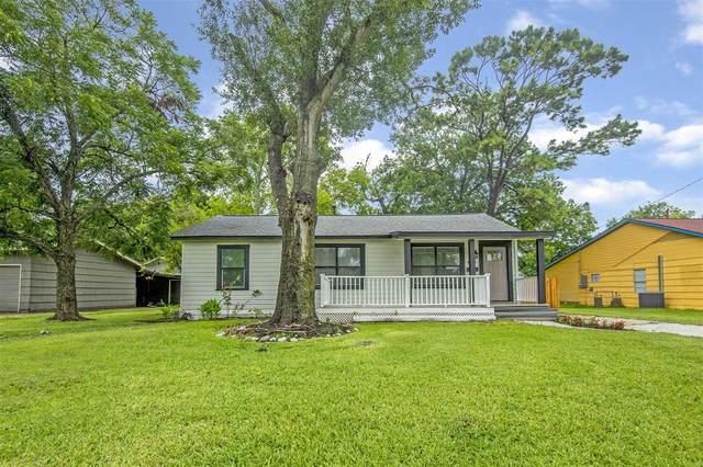 428 Azalea Street, Lake Jackson, TX 77566 (#89993778) :: ORO Realty
