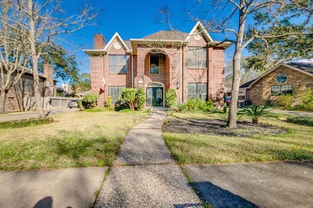 1706 Fairoaks Street, El Lago, TX 77586 (MLS #89993830) :: Rachel Lee Realtor