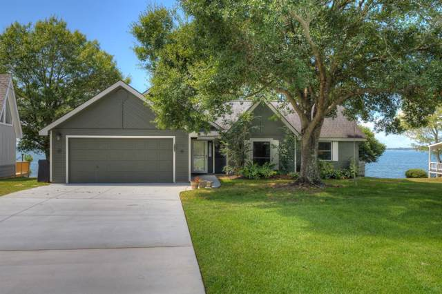116 Buffalo Court, Livingston, TX 77351 (MLS #89995370) :: The Heyl Group at Keller Williams