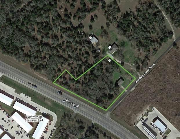 4611 Winding Creek, College Station, TX 77845 (MLS #89997729) :: NewHomePrograms.com LLC