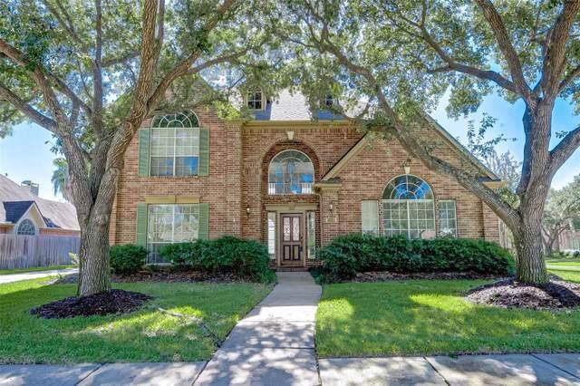 23319 Garden Chase Drive, Katy, TX 77494 (MLS #89998219) :: Giorgi Real Estate Group