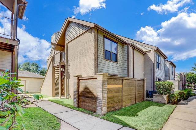 8377 Sands Point Drive #1, Houston, TX 77036 (MLS #8999845) :: All Cities USA Realty