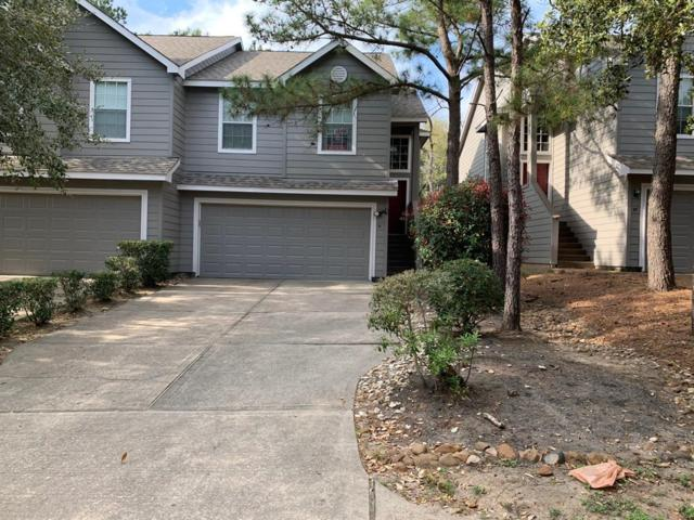 31 Wineberry Place, The Woodlands, TX 77382 (MLS #89999440) :: Magnolia Realty