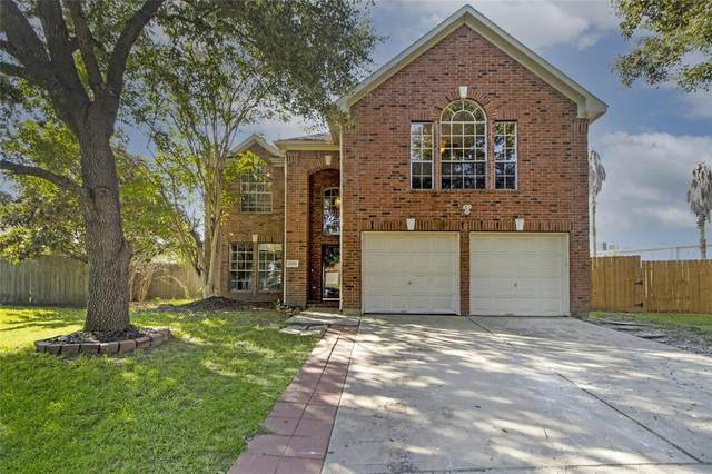 12011 Viola Court, Pinehurst, TX 77362 (MLS #90000005) :: Lerner Realty Solutions