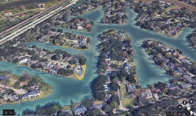 134 Saint Marks Street, Sugar Land, TX 77478 (MLS #90002643) :: Ellison Real Estate Team