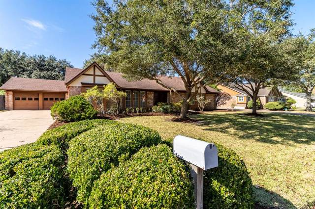 1600 Crown Drive, Alvin, TX 77511 (MLS #90003115) :: CORE Realty