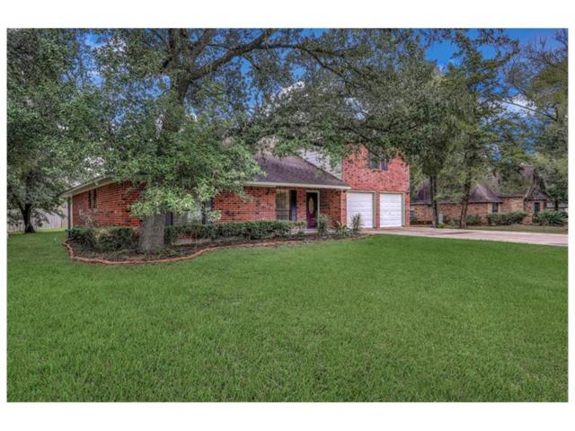 5356 Magnolia Trl, Navasota, TX 77868 (MLS #90003143) :: Magnolia Realty