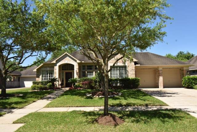 3314 Battle Creek Drive, Missouri City, TX 77459 (MLS #90003605) :: Green Residential