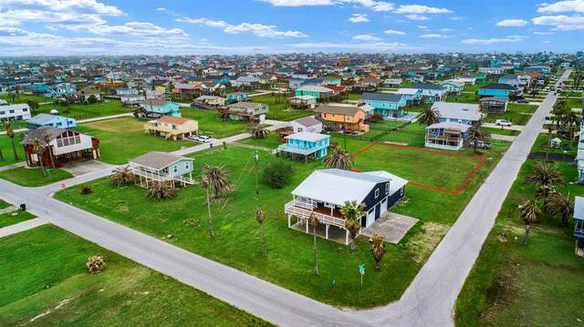 0 Jackson, Galveston, TX 77554 (MLS #9000535) :: Homemax Properties